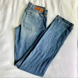 NWOT Lucky Brand Sofia Straight - Size 4/27 Long